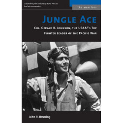 Jungle Ace (M)
