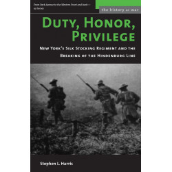 Duty, Honor, Privilege