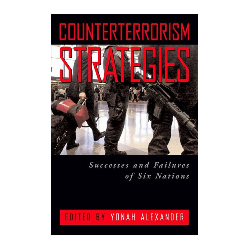 Counterterrorism Strategies