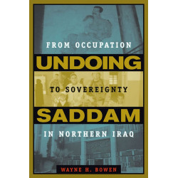Undoing Saddam
