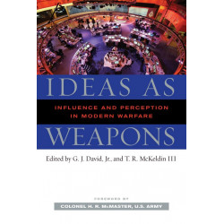 Ideas As Weapons