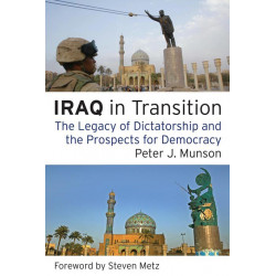 Iraq In Transition