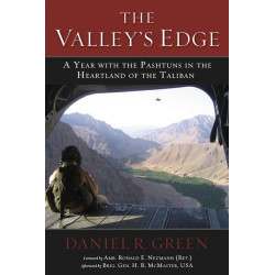 The Valley's Edge