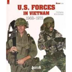 US FORCES IN VIETNAM 1968 -...