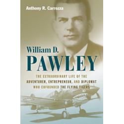 William D. Pawley