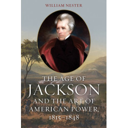 The Age of Jackson 1815-1848