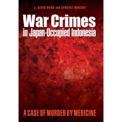 War Crimes in Japan-Occupied Indonesia
