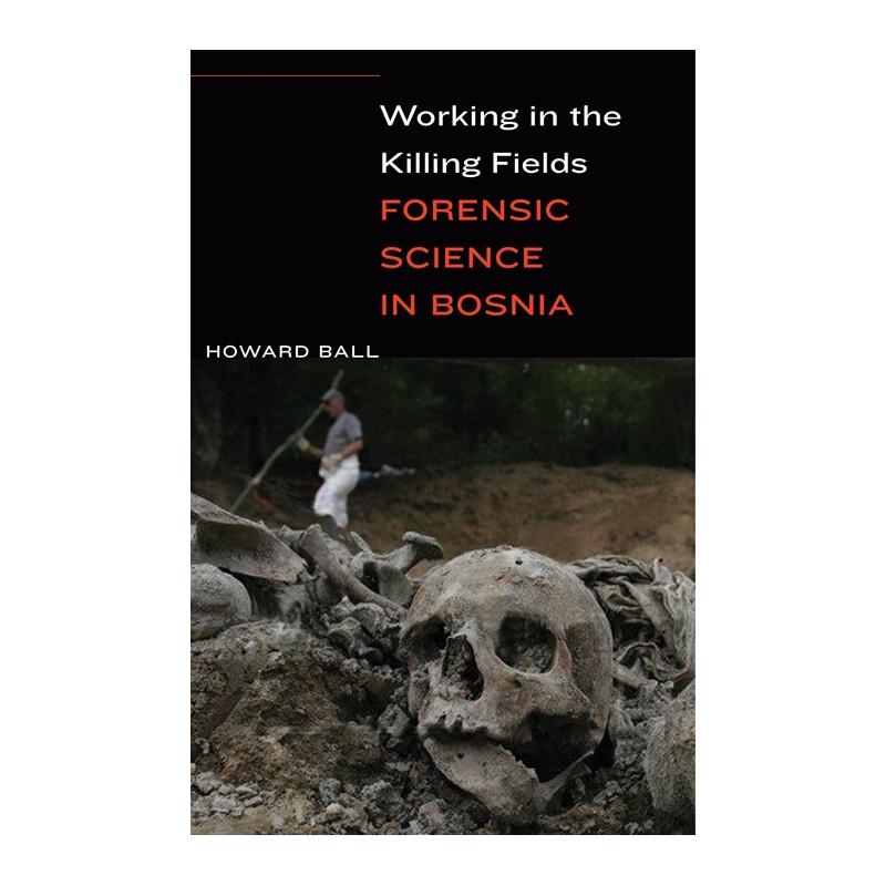 Working in the Killing Fields