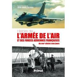 HISTOIRE DE L'ARMEE DE...