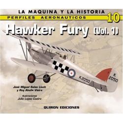 Hawker Fury (I)