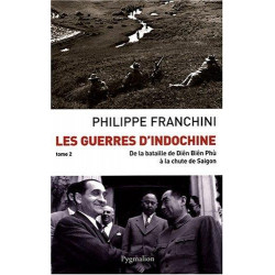 LES GUERRES D'INDOCHINE T.2...