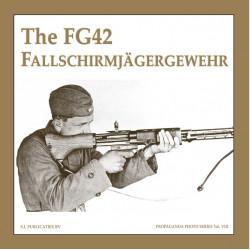 The Fg42 Fallschirmjagergewehr
