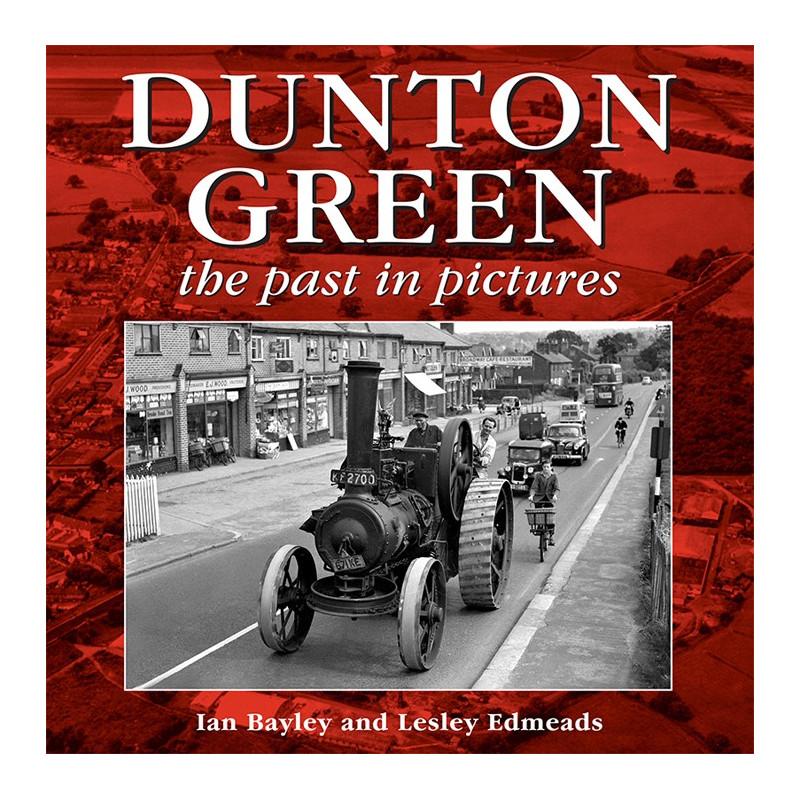Dunton Green