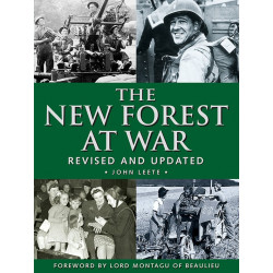 The New Forest at War