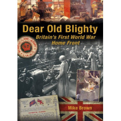 Dear Old Blighty