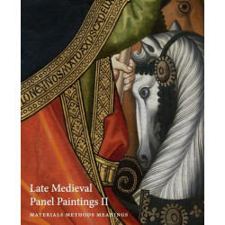 Late Medieval Panel Paintings