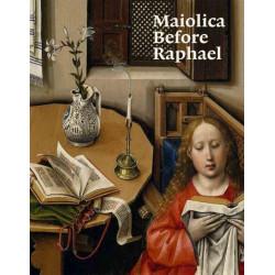 Maiolica before Raphael