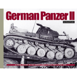 German Panzer II