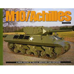 M10 Tank Destroyer / Achilles