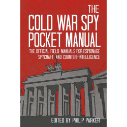 The Cold War Spy Pocket Manual
