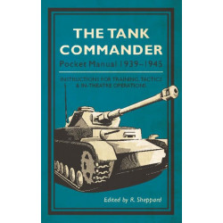 The Tank Commander Pocket Manual