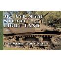 M5 And M5A1 Stuart Light Tank