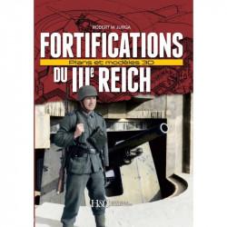 LES FORTIFICATIONS DU IIIe REICH - PLANS ET MODÈLES 3D