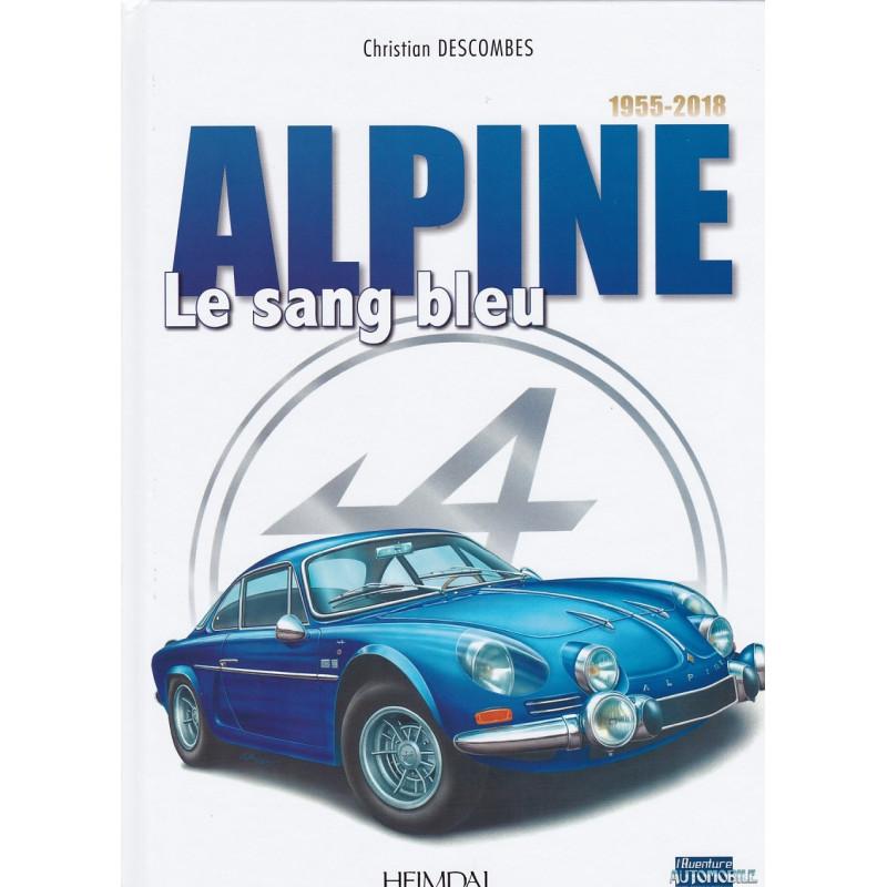 Alpine - Le sang bleu