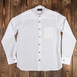 Chemise en lin - 1923 Buccanoy Shirt linen ecru