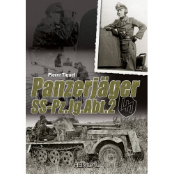 PANZERJÄGER SS-Pz-Jg Abt.2