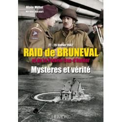 Raid de Bruneval et de La Poterie-Cap d'Antifer (27-28 février 1942) - Mystères et vérité