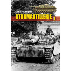 STURMARTILLERIE TOME 1