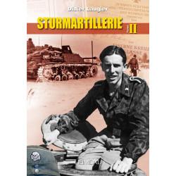 STURMARTILLERIE TOME 2