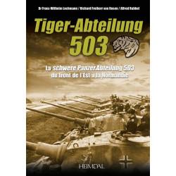 TIGER-ABTEILUNG 503 – Du...
