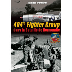 404th FIGHTER GROUP DANS LA BATAILLE DE NORMANDIE
