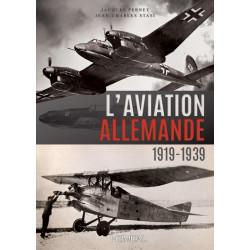 AVIATION ALLEMANDE 1919 – 1939