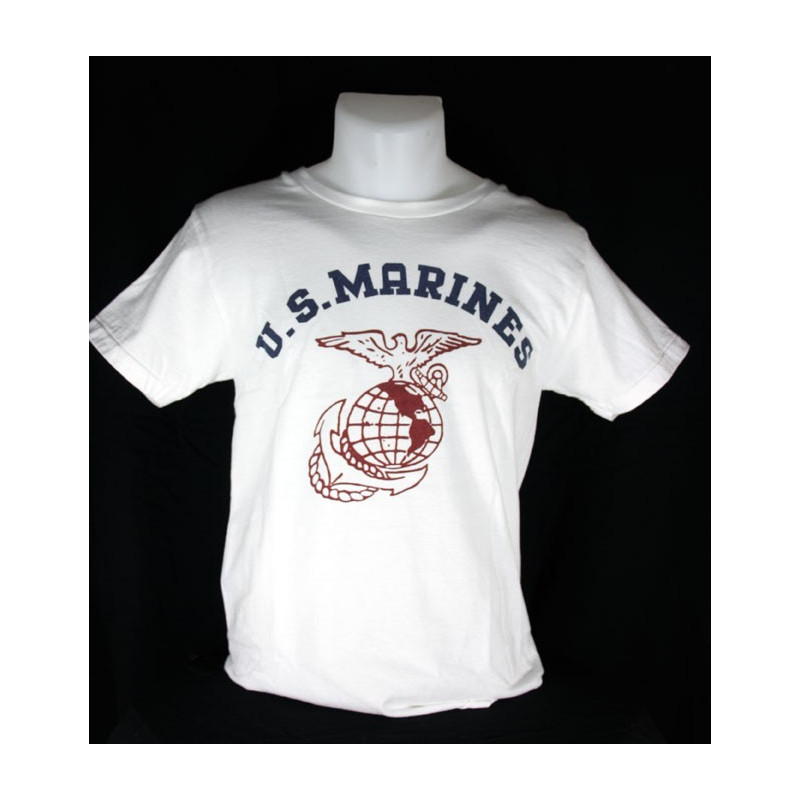 T-Shirt Overlord US MARINES 2 couleurs