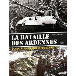 LA BATAILLE DES ARDENNES -...
