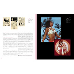 LES DESSOUS DE L'ISERE - Une histoire de la lingerie féminine
