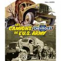 LES CAMIONS DE L'U.S. ARMY. CHEVROLET 1.50-ton 4x4