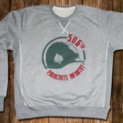 Sweat-Shirt 506th PIR Vintage