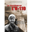 LA TRAGEDIE DE L'U-110 - Guerre d'Espagne - Prise de la machine Enigma - Captivité au Canada