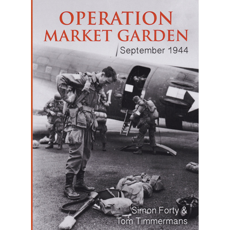 Operation Market Garden - September 1944