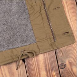 USN N1 Deck Jacket 1944