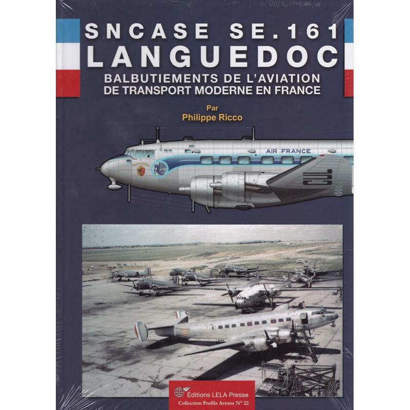 SNCASE SE.161 Languedoc.