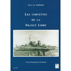 Les Corvettes de la France libre, 1941-1943