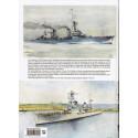 Les Croiseurs Français de 10 000tW -  Tome 1 - SUFFREN & COLBERT