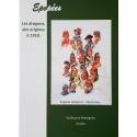EPOPEES LES DRAGONS DES ORIGINES A 1918 BRETEGNIER LELIEPVRE