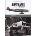LA LUFTWAFFE FACE AU DEBARQUEMENT - Normandie 6 juin 31 août 1944 Jean-Bernard Frappé