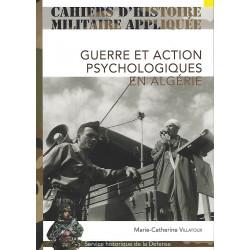 Guerre et action psychologiques en Algérie